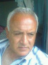 Mustafa, 56, Romania, Sebes