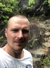Maksim, 30, Russia, Novocherkassk