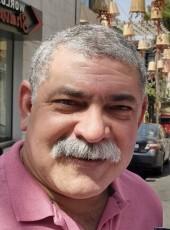 Vadim, 62, Georgia, Rust avi