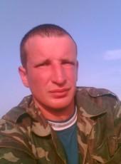 Andrey, 40, Russia, Saint Petersburg