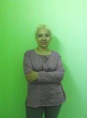 Galina Cherniko, 54, Russia, Elan-Kolenovskiy