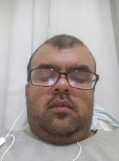 José  Augusto, 18, Brazil, Paranagua