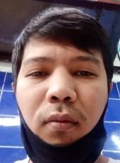 Khusniddin, 26, Russia, Voronezh