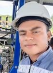 Cesar, 25  , Paramaribo
