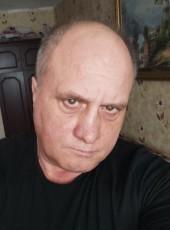 Aleksandr Polyako, 55, Russia, Saratov