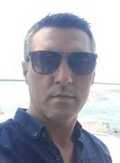 Ist, 40, Turkey, Istanbul