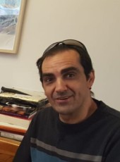 Toño, 46, Spain, Santander