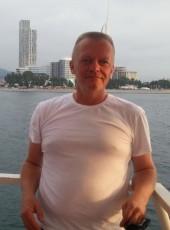 Vladislav, 53, Belarus, Minsk