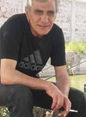 Ara, 57, Armenia, Yerevan