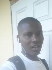 Roodolover Jean, 34, Haiti, Miragoane