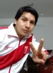 Jimjim, 35  , Huancayo