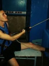 Aleksandr, 25, Russia, Tyumen