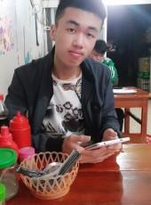 Quang, 20, Vietnam, Ho Chi Minh City