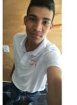 daniel cogollo, 25  , Carepa