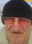 Valeriy, 73  , Yerbogachen