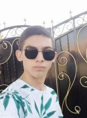 Leonid , 20, Ukraine, Kiev