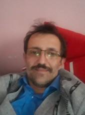 İsmail, 41, Turkey, Istanbul