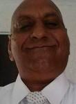 Basil D, 55  , Johannesburg