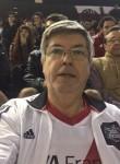 Dino, 59  , Buenos Aires