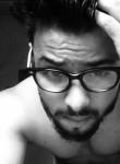 Adnan, 23  , Abu