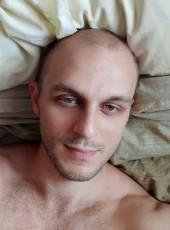 Zhora, 32, Russia, Simferopol