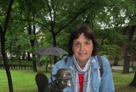 Marina, 58 - Just Me