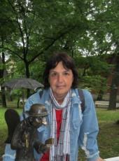 Marina, 58, Russia, Tomsk