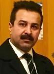 Khosro, 41, Copenhagen