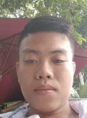 Phụng, 24, Vietnam, Bien Hoa