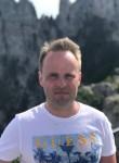 Feliks Gubin, 38  , Alushta