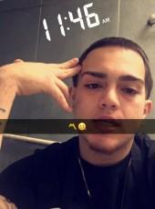 Mikey, 19, United States of America, Ocala