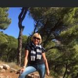 Irina, 64  , Mijas