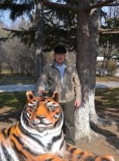 Seryezha, 59, Russia, Blagoveshchensk (Amur)