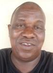 Yaghouba jallow, 45  , Labe