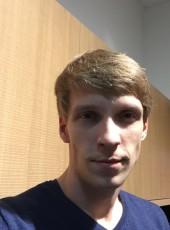 Aleksandr, 28, Russia, Perm