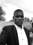 Geoffrey, 26  , Kampala