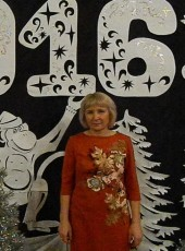 Alla, 55, Russia, Irkutsk