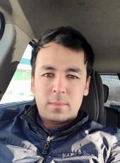 Egor, 28, Uzbekistan, Quva