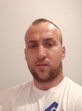 Max, 37, Venezuela, Barcelona