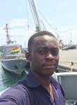 yedem, 29, Accra