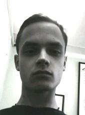 Vlad, 20, Russia, Mirnyy