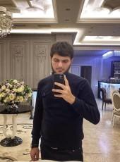 Charx, 23, Armenia, Yerevan