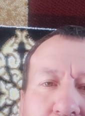 Komil, 55, Uzbekistan, Namangan