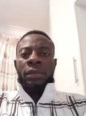 Ermene , 38, South Africa, Durban