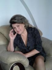 Lyudmila, 55, Russia, Irkutsk