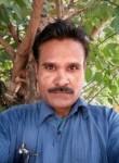Krishan pal, 46  , New Delhi