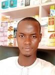 Abdoulaye, 25  , Maroua