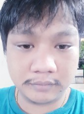 Siwakorn, 25, Thailand, Bangkok