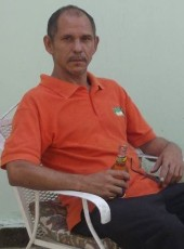 Roger, 54, Trinidad and Tobago, Chaguanas