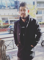 Taku, 32, Greece, Athens